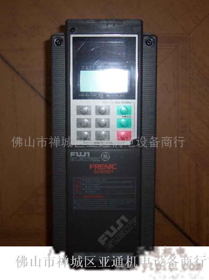 富士变频器frn0.75g11s-4cx
