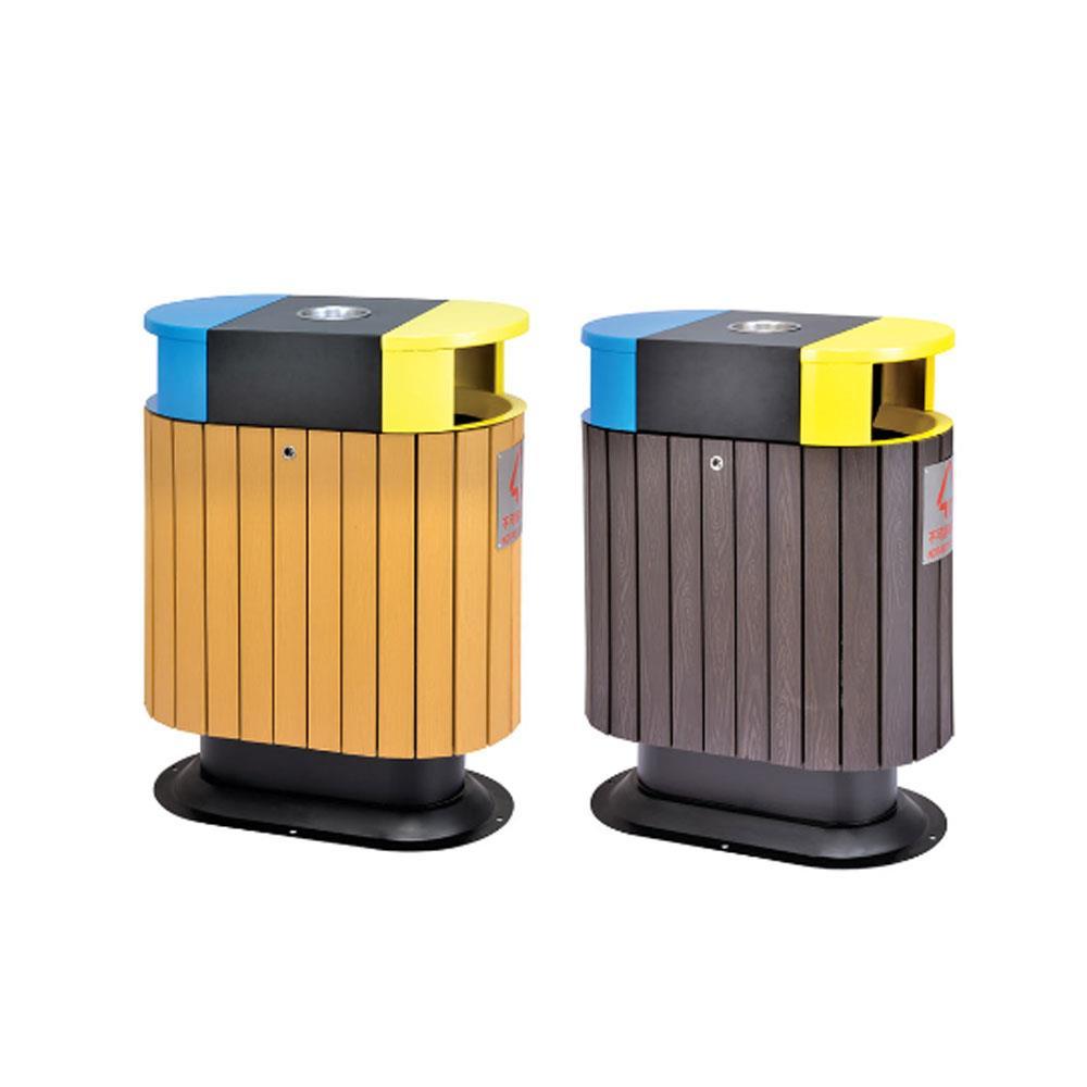 分类坏保垃圾桶 zhc-87