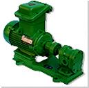 KCB、2CY齿轮输油泵