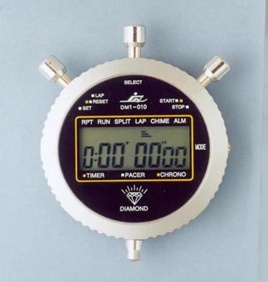 dm1-010型电子秒表