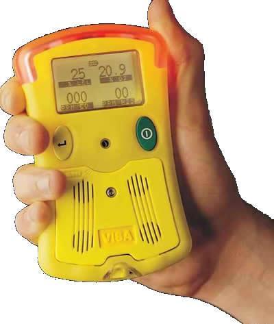 GMI便携气体检测仪GMI便携气体检测仪