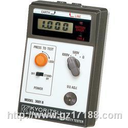 绝缘导通测试仪 MODEL 3001B