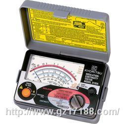 绝缘导通测试仪 MODEL 3132A