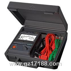 高压绝缘电阻测试仪 KEW 3121A/3122A/3123A