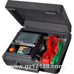 高压绝缘电阻测试仪 MODEL 3125