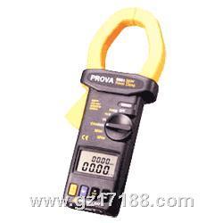 三相钩式电力计PROVA-6601