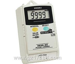 脉冲记录仪HIOKI3639-20