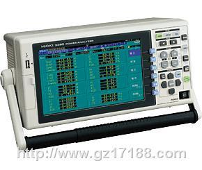 功率分析仪 HIOKI3390