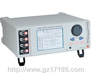 任意波形发生器HIOKI7075-01