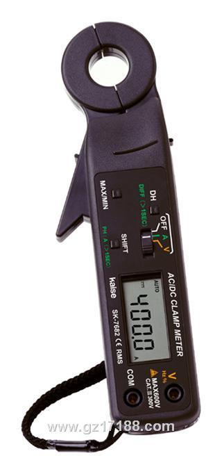 钳形表SK-7682