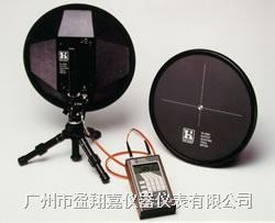 ELF/VLF电场强度测试仪 HI3638