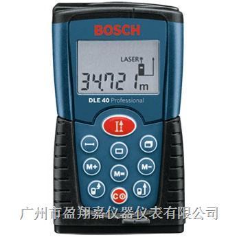 手持测距仪DLE40