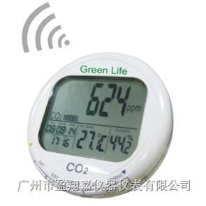 桌上型二氧化碳测试仪AZ7787/AZ7788