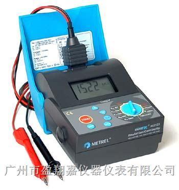 绝缘电阻测试仪MI2123