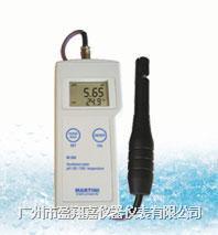 便携式pH/EC/TDS/Temp测试仪MI-806