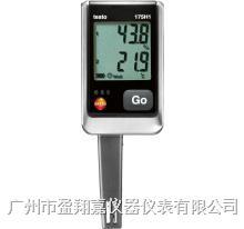 电子温湿度记录仪testo 175-H1