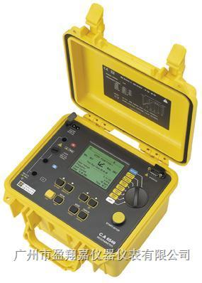 绝缘电阻测试仪CA6549