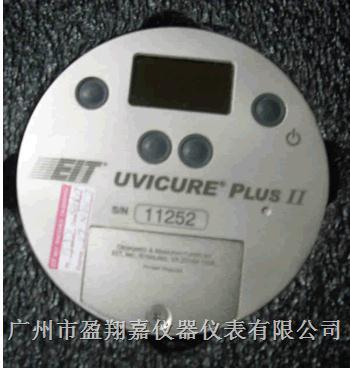 单通道UV能量计EIT UVICURE Plus Ⅱ