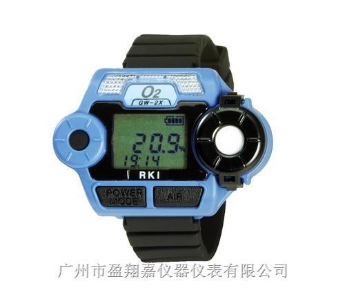 便携式氧气检测仪GW-2X
