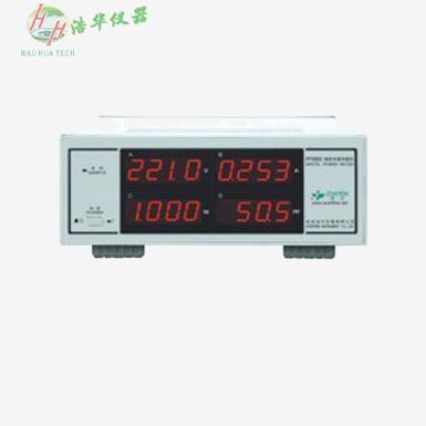電參數測量儀