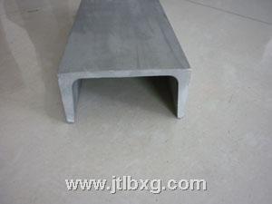 优质不锈钢槽钢304L,厂家直销,报价