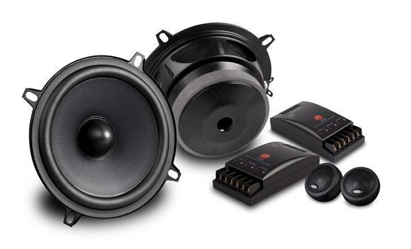 T1500Ⅱ 汽车扬声器系统