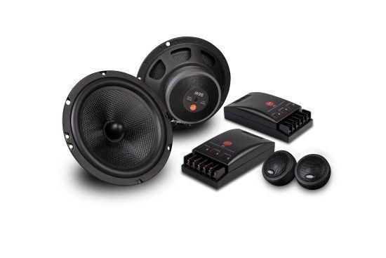 S600车用扬声器系统