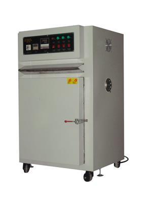 青岛兴邦烤箱有限公司