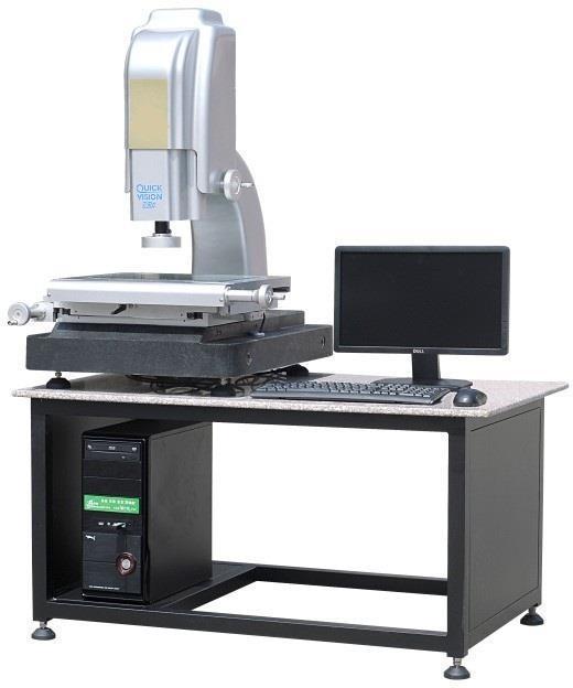台等精密机械结构组成的高精度