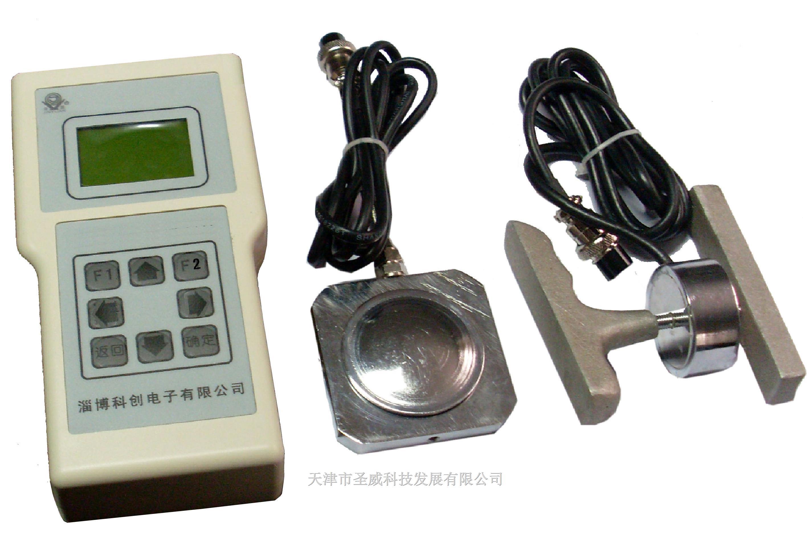 产品库 传感器 sv-tl-2踏板力计 制动踏板测力计 改进版踏板力计 踏板