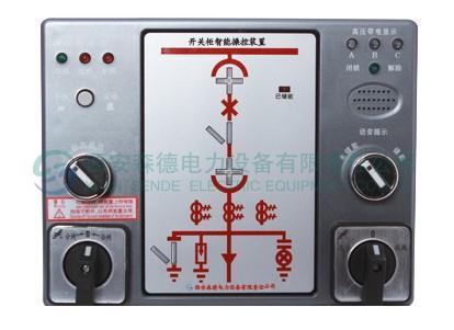 sp-9003普通操控装置 西安森德 sp-9003
