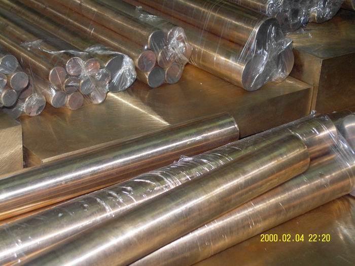 供应铍铜 铍镍铜 铍青铜 铍钴铜 铍铜合金生产厂家