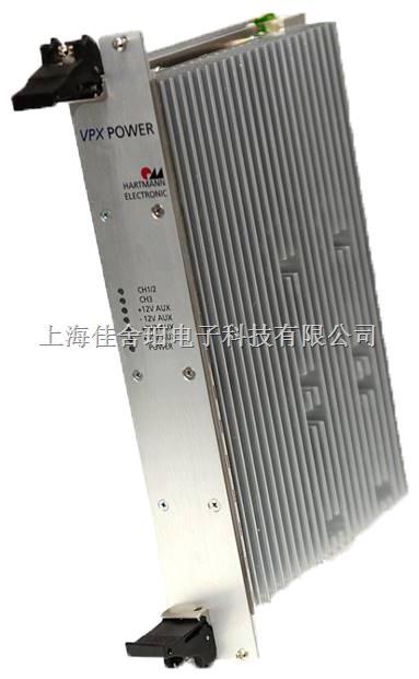850W,AC/DC進口軍品電源,6U寬溫風冷VPX 電源,兼容VITA 62 Open VPX