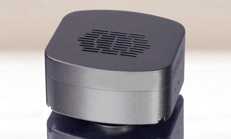TCH-5.0化学荧光显微镜用CCD相机