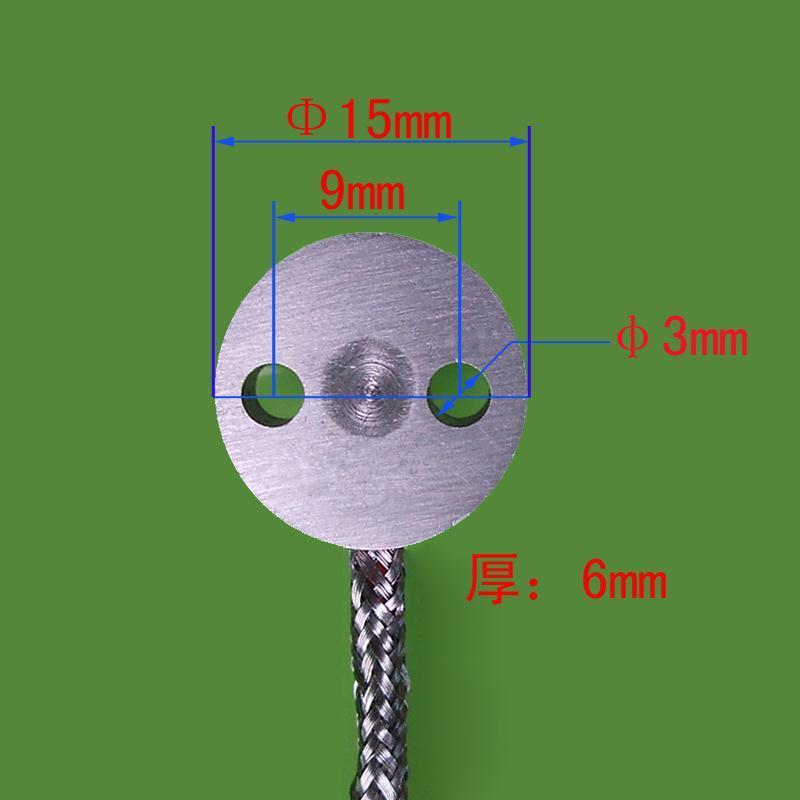 表面测温热电偶-1