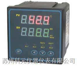 智能PID温度调节仪