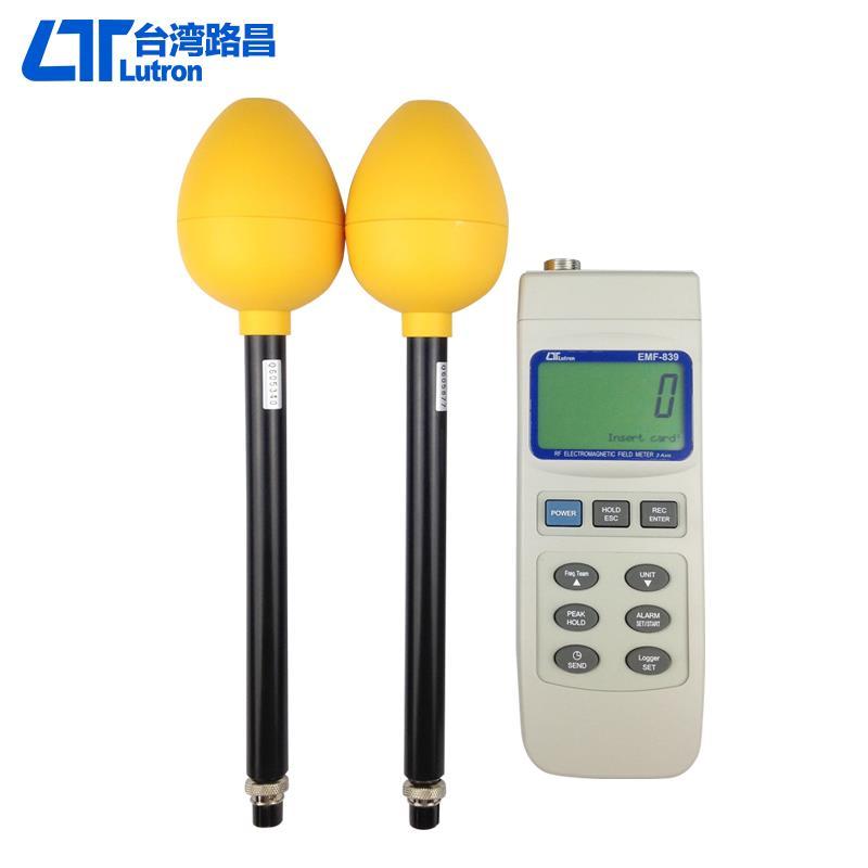 EMF-839高频电场强度计