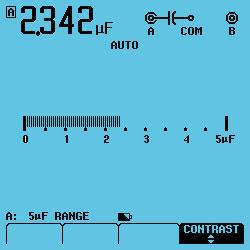 手持式示波表