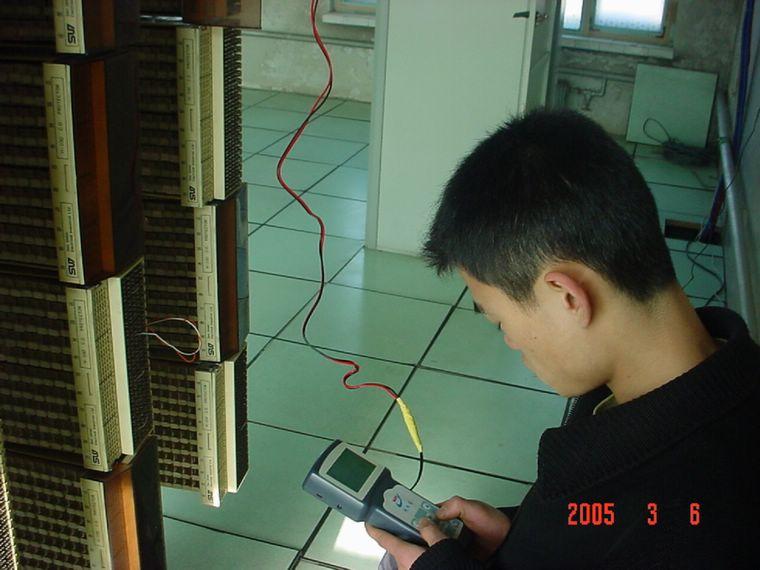 线路测试仪