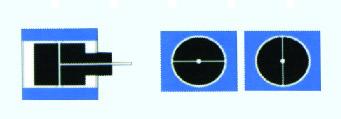 qfb型浮动式气动量仪