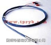 鋼套鉑電阻(Pt100)、鎳電阻(Ni120)