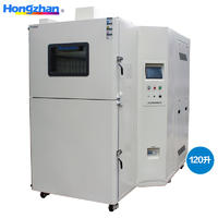 高低温冲击试验箱 High And Low Temperature Shock Test Chamber