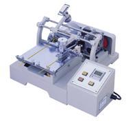 电线印刷体坚牢试验机  电线印刷体坚牢试验机 GX-4014