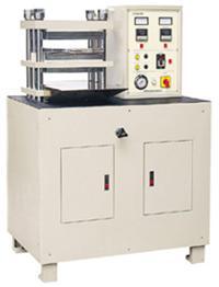 电动加硫成型机  电动加硫成型机GX-4015