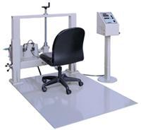 辦公椅腳輪壽命試驗機 辦公椅腳輪壽命試驗機GX-2334