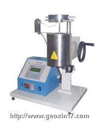 熔融指数试验机 GX-8038