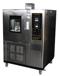 单点式恒湿恒湿试验箱 GX-3000 系列