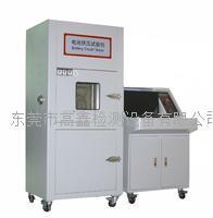 三综合电池挤压试验机 GX-5067-C