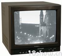 14寸黑白音视频监视 SP-714A