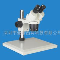 固定变倍体视显微镜 ST6024B3